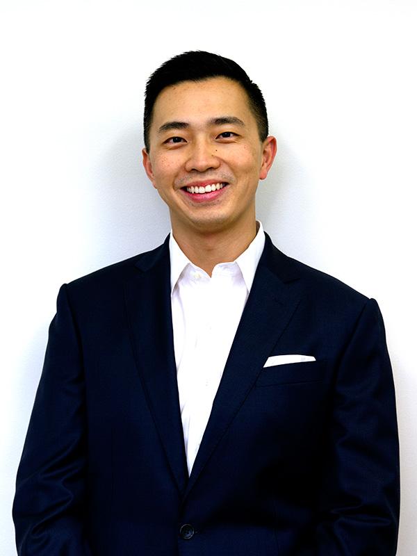 Dr Charles Lai