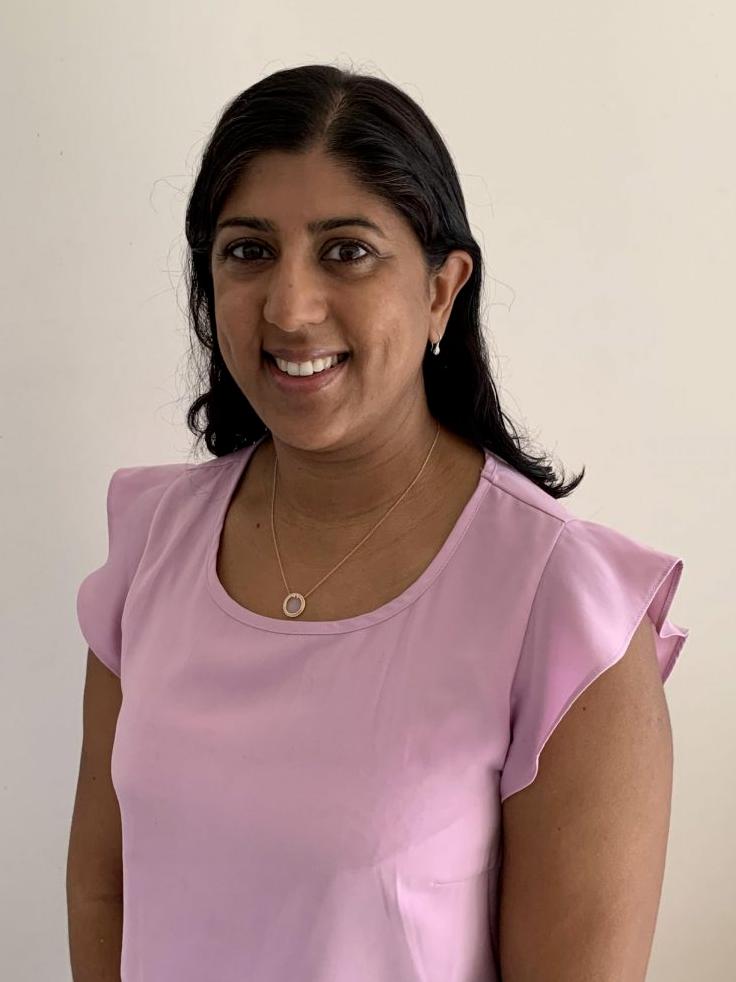 Dr Aditi Mahto